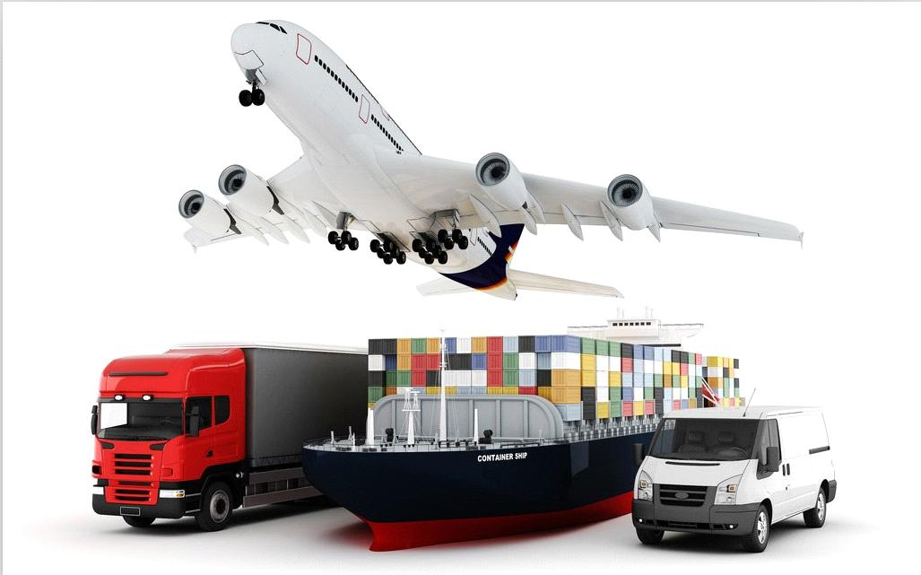 how healthy are the freight forwarders logistics trends
